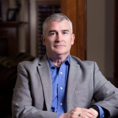 Rudy Upshaw (Prosperity Bank)