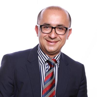 Roop Kumar Bhadury (Engag3d)