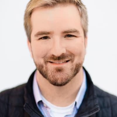 Ryan Merket (Firebrand Ventures)