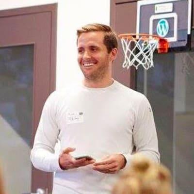Ryan Vaughn (Inside Out Leadership)