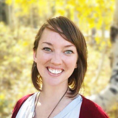 Laurel Farrer (Distributed Consulting)
