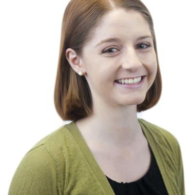 Morgan Eichensehr (Baltimore Business Journal)