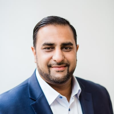 Saleem Khatri (Lavu Inc)