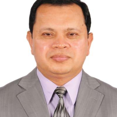 Dr. Md. Sabur Khan (Daffodil Family)