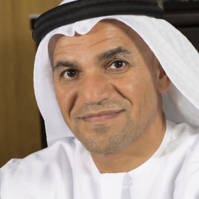 Dr. Saeed Aldhaheri (Smartworld)