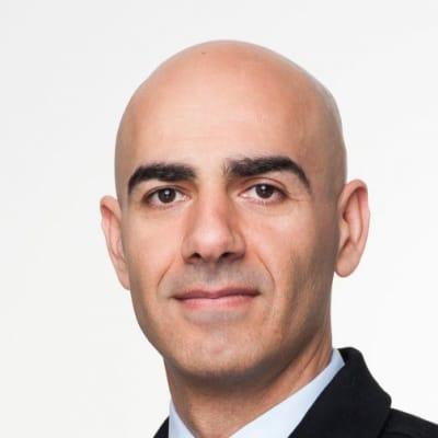 Saeid Esmaeilzadeh (Serendipity Group)