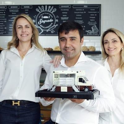Fábio Freitas (Sagrado Boulangerie)