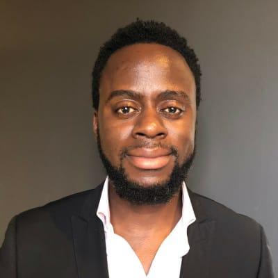 Sandras Phiri (Startup Circles)