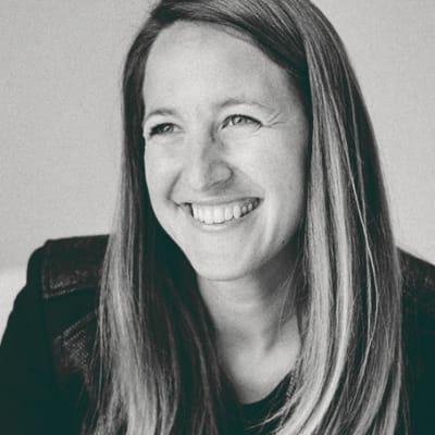 Sarah Cannon (Index Ventures)