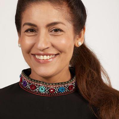 Sarah Ansari (Artizara)
