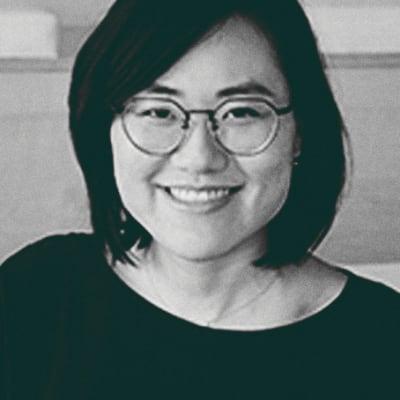 Sarah Nahm (Lever)