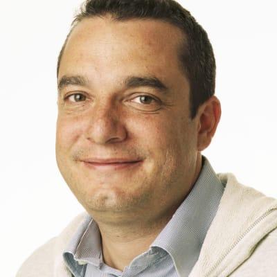 Saul Klein (LocalGlobe; Seedcamp)