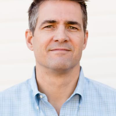 Chris Schwalbach (AVL Growth Partners)
