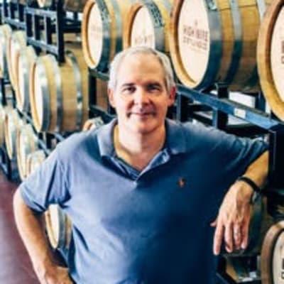 Scott Blackwell (High Wire Distilling)