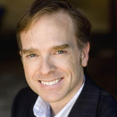 Scott Fox (Startup Grind)