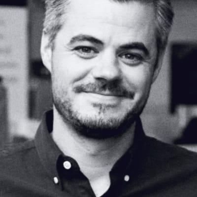 Scott Harrison (charity: water)