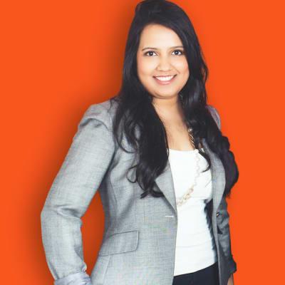 Priyanka Agarwal (Wishberry Online Services Pvt. Ltd. (Wishberry))