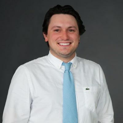 Sean Heidinger (Startup Grind)