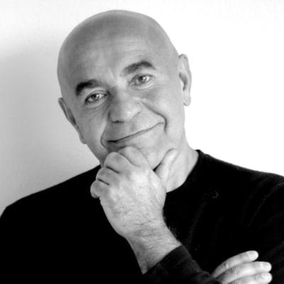 Kamran Elahian (Global Catalyst, 500Startups)