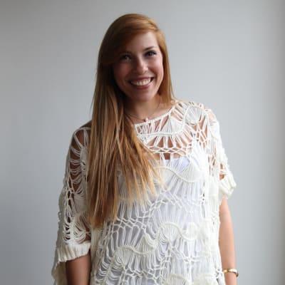 Ariadna García (PagoFlash)