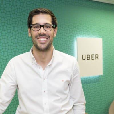 Juan Galiardo (Uber)