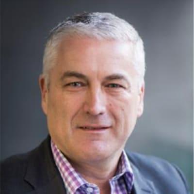 Rick Klink (OpenMarkets / Paritech)