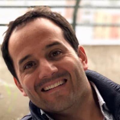 David Bermeo (Terrafertil)