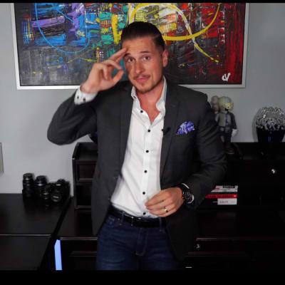 Hayden Power (Power Surge Marketing)