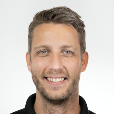 Andreas Ronneseth (RevolutionParts Inc)