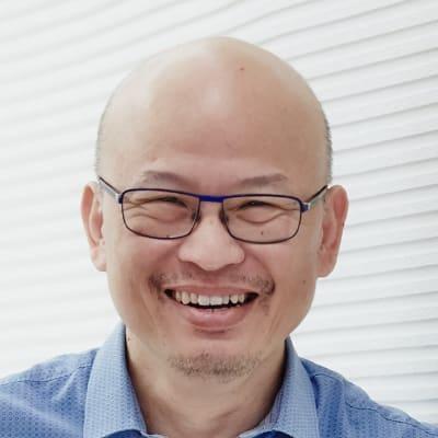 Peng T. Ong (Monk's Hill Ventures)