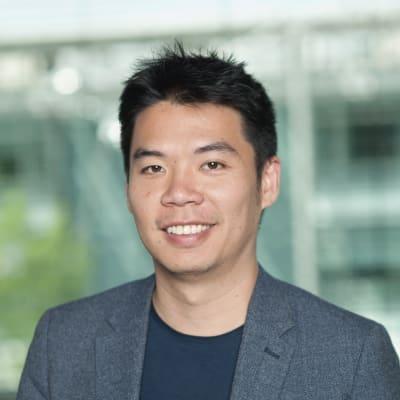 Jeffrey Tiong (PatSnap)