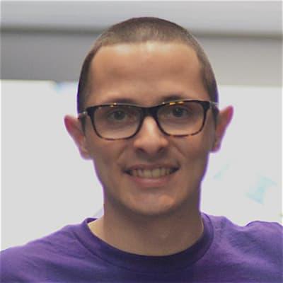 Matthieu Bodin (Techstars)