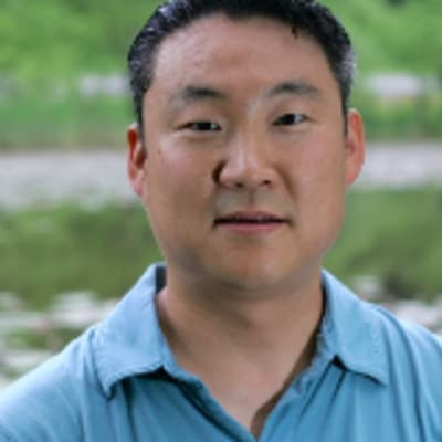 Brian Park (Startup Grind Washington D.C.)