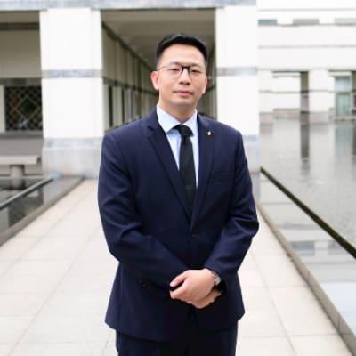 Mathieu WingHang Tse ()