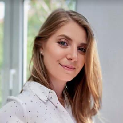 Daniela Ivanova (Viber)