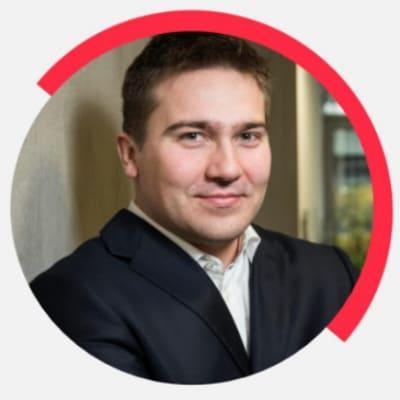 Ivan Trančík (SuperScale)