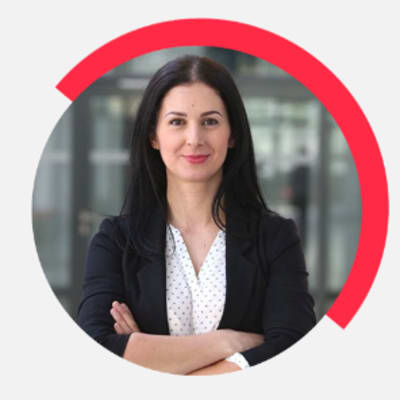 Andrea Basilova (SENSONEO)