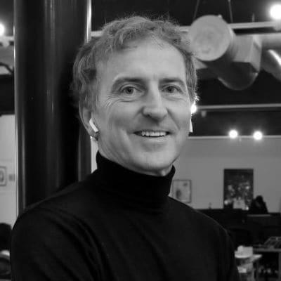 Sean O'Sullivan (SOSV)