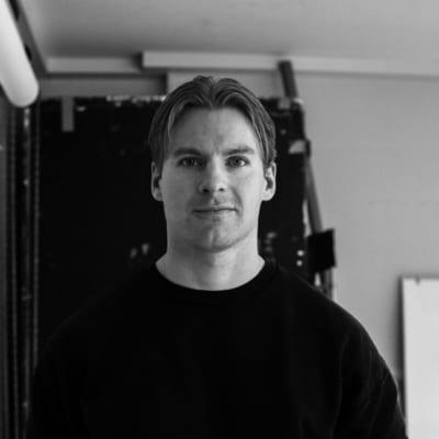 Alexander Krystad Marthinsen (F5)
