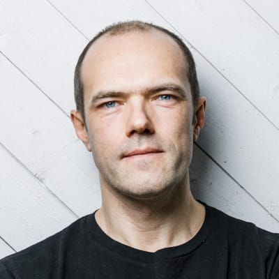 Sergei Anikin (Pipedrive)