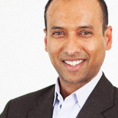 Shankar Chandran (Samsung Catalyst)