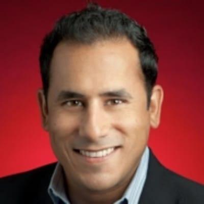 Sharif El-Badawi (+VC)