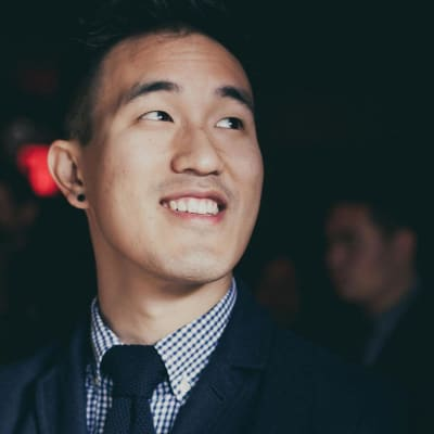 Shawn Cheng (ConsenSys Labs)