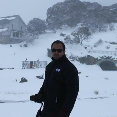 Shourav Islam (Startup Grind)