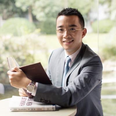 Sidney Wen (Steamboat Ventures)