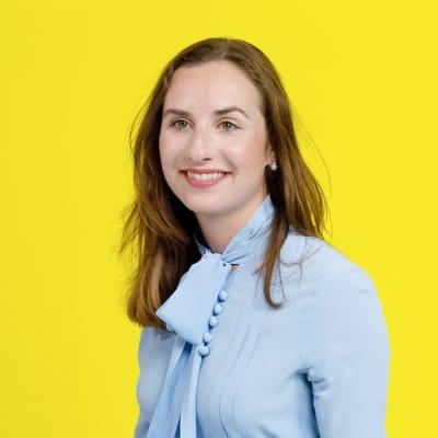 Isabelle Siegrist (Sandborn)