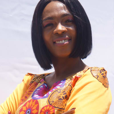 Sipho Mtakati (Overcomer Inside Out Institute)