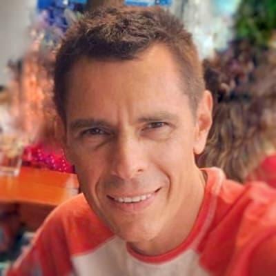 Gerardo Martínez Rodríguez (Gomex)