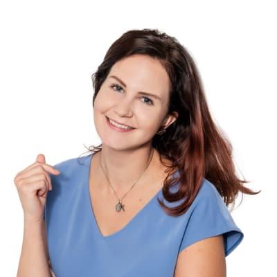 Sofia Pohls (Finders Seekers)