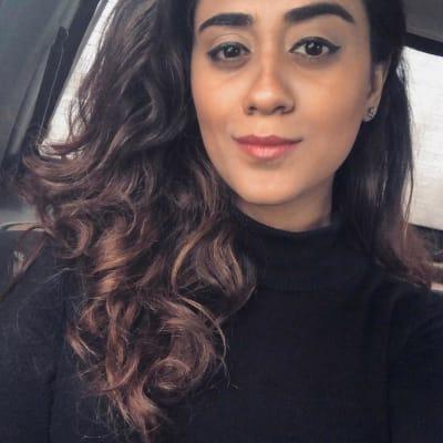 Soha Naveed (Twitter Influencer)